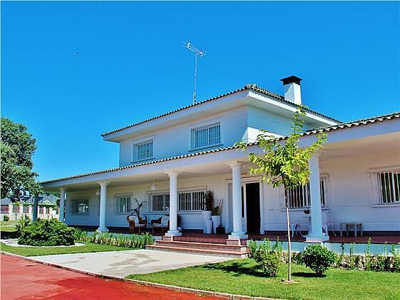 Casa en alquiler en San Sebastián de los Reyes - 308390003