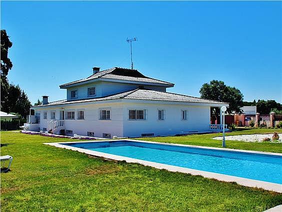 Casa en alquiler en San Sebastián de los Reyes - 308390006