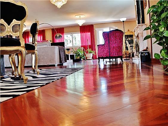 Casa en alquiler en San Sebastián de los Reyes - 308390009