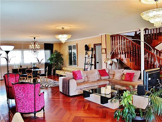 Casa en alquiler en San Sebastián de los Reyes - 308390012