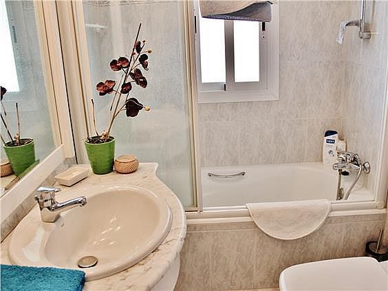Casa en alquiler en San Sebastián de los Reyes - 308390024