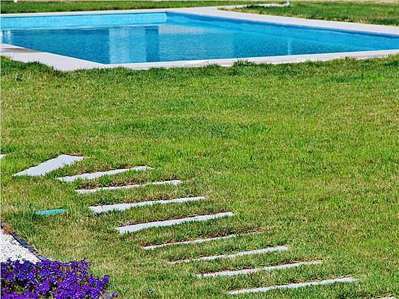 Casa en alquiler en San Sebastián de los Reyes - 308390033
