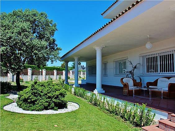 Casa en alquiler en San Sebastián de los Reyes - 308390039
