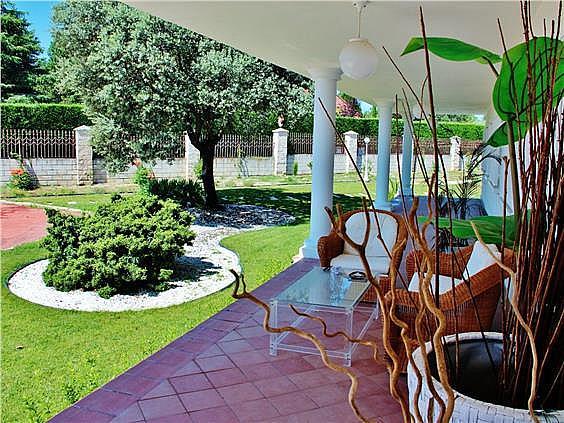Casa en alquiler en San Sebastián de los Reyes - 308390042