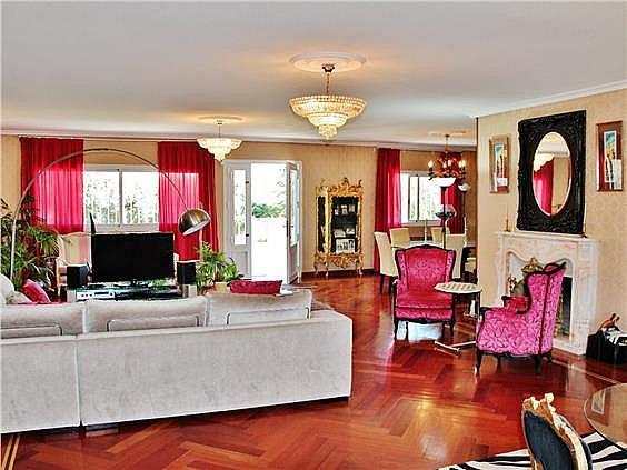 Casa en alquiler en San Sebastián de los Reyes - 308390048