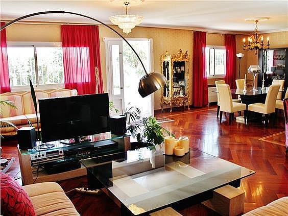 Casa en alquiler en San Sebastián de los Reyes - 308390051