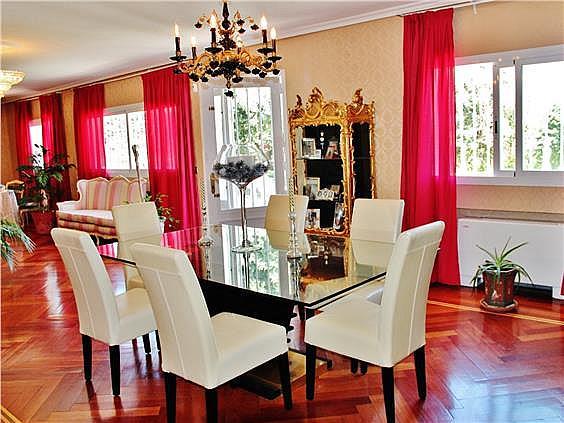 Casa en alquiler en San Sebastián de los Reyes - 308390054