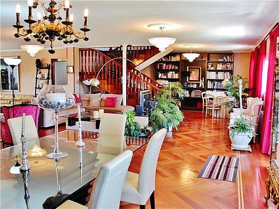 Casa en alquiler en San Sebastián de los Reyes - 308390057