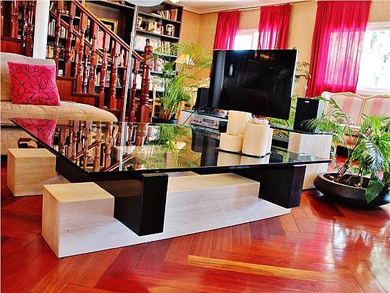 Casa en alquiler en San Sebastián de los Reyes - 308390063