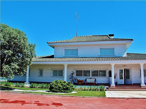 Casa en alquiler en San Sebastián de los Reyes - 308390090