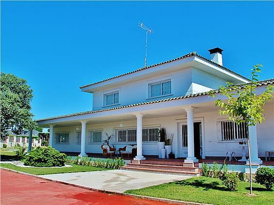 Casa en alquiler en San Sebastián de los Reyes - 308390093