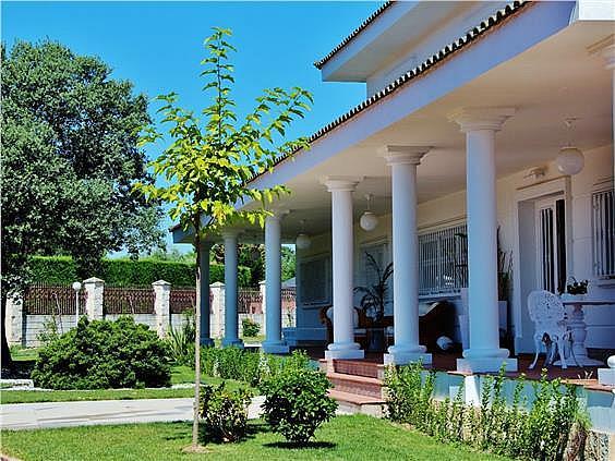 Casa en alquiler en San Sebastián de los Reyes - 308390096