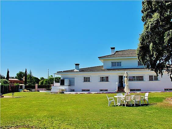 Casa en alquiler en San Sebastián de los Reyes - 308390102