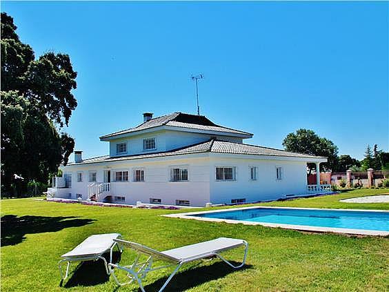 Casa en alquiler en San Sebastián de los Reyes - 308390105