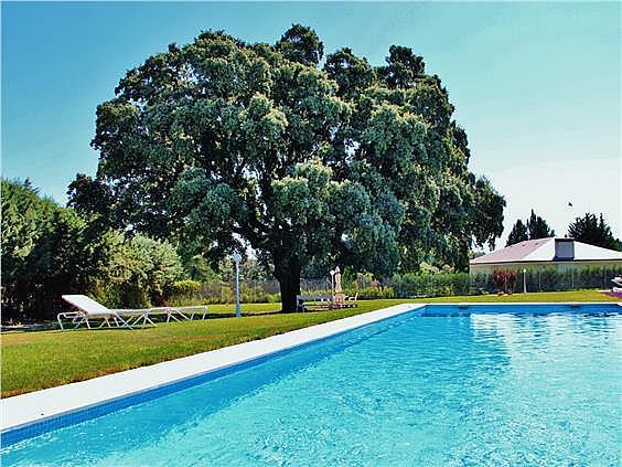 Casa en alquiler en San Sebastián de los Reyes - 308390108