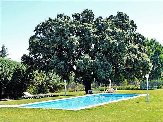 Casa en alquiler en San Sebastián de los Reyes - 308390114