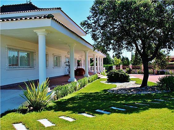 Casa en alquiler en San Sebastián de los Reyes - 308390120
