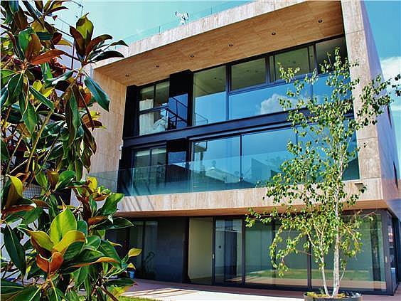 Casa en alquiler en Canillas en Madrid - 330966141