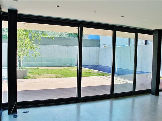 Casa en alquiler en Canillas en Madrid - 330966150
