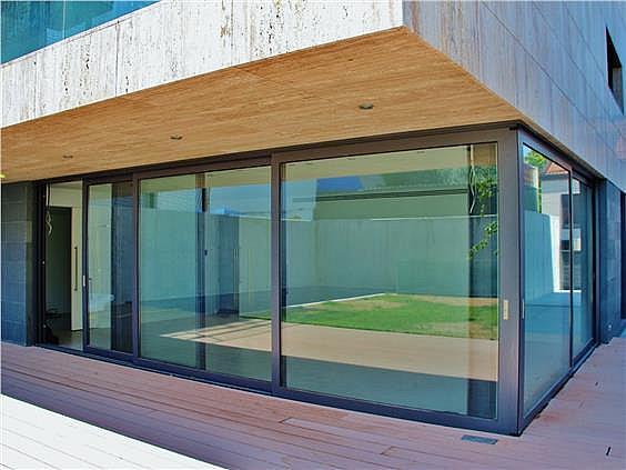 Casa en alquiler en Canillas en Madrid - 330966156