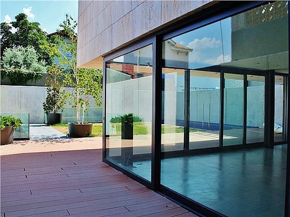 Casa en alquiler en Canillas en Madrid - 330966159