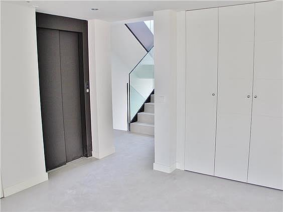 Casa en alquiler en Canillas en Madrid - 330966165