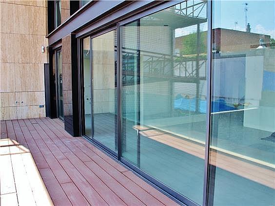 Casa en alquiler en Canillas en Madrid - 330966183