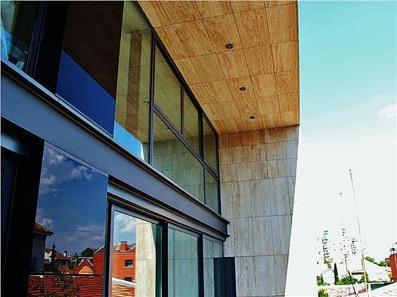 Casa en alquiler en Canillas en Madrid - 330966186