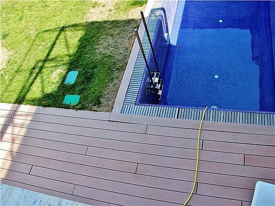 Casa en alquiler en Canillas en Madrid - 330966189