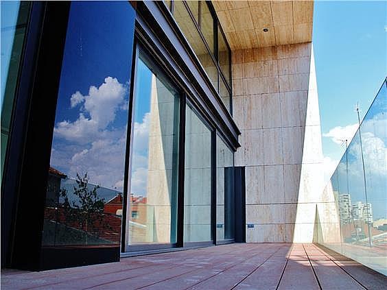 Casa en alquiler en Canillas en Madrid - 330966201