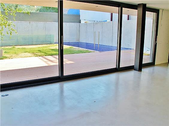Casa en alquiler en Canillas en Madrid - 330966207