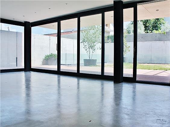 Casa en alquiler en Canillas en Madrid - 330966222