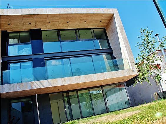 Casa en alquiler en Canillas en Madrid - 330966225