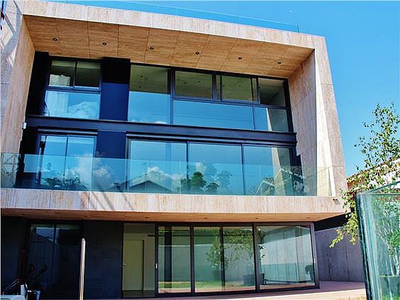 Casa en alquiler en Canillas en Madrid - 330966228