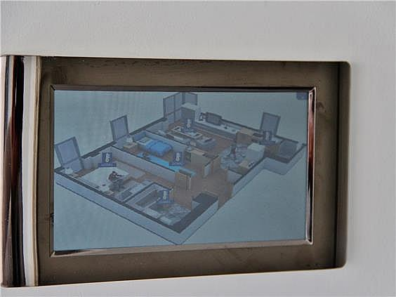 Casa en alquiler en Canillas en Madrid - 330966237