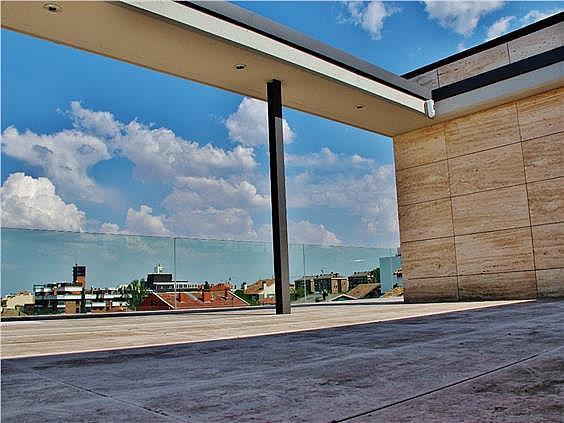 Casa en alquiler en Canillas en Madrid - 330966252