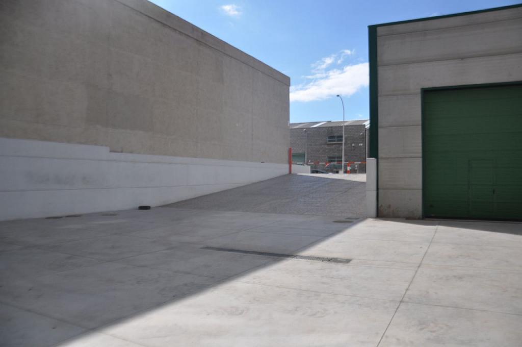 Imagen sin descripción - Nave en alquiler en Rosario (El) - 284862567