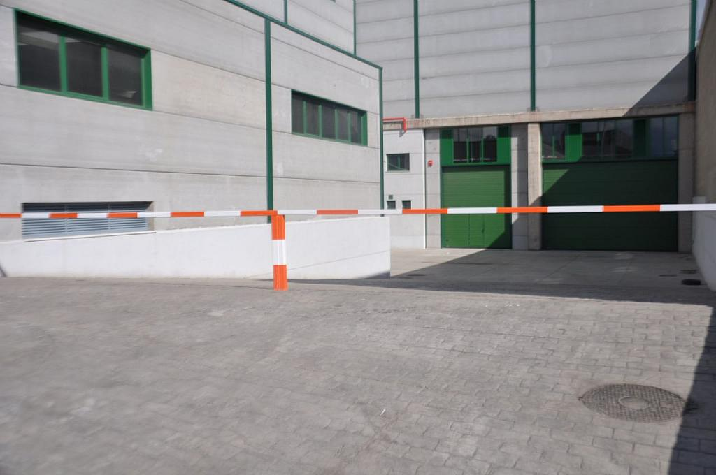 Imagen sin descripción - Nave en alquiler en Rosario (El) - 284862573