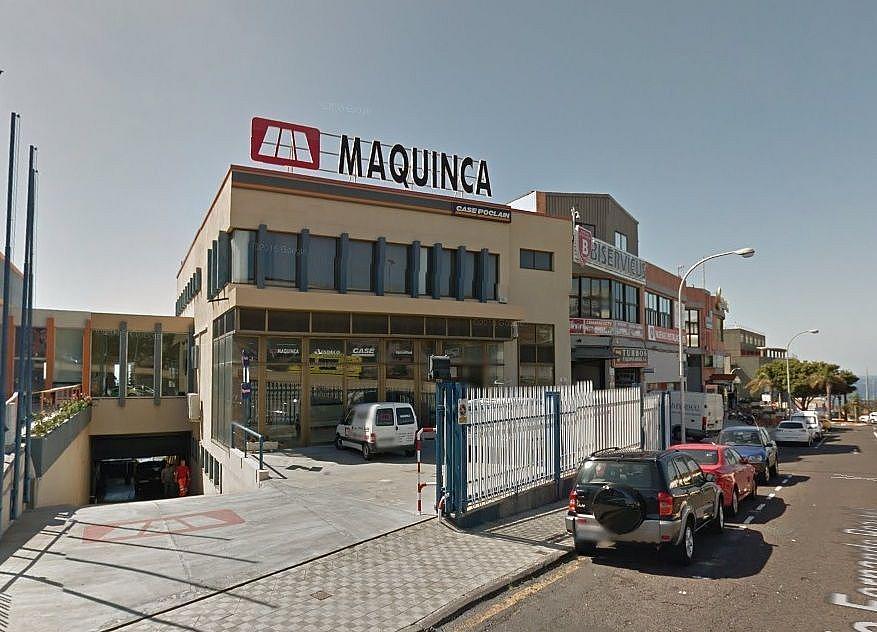 Imagen sin descripción - Nave en alquiler en Santa Cruz de Tenerife - 284865768