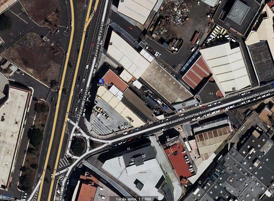 Imagen sin descripción - Nave en alquiler en Santa Cruz de Tenerife - 284865771