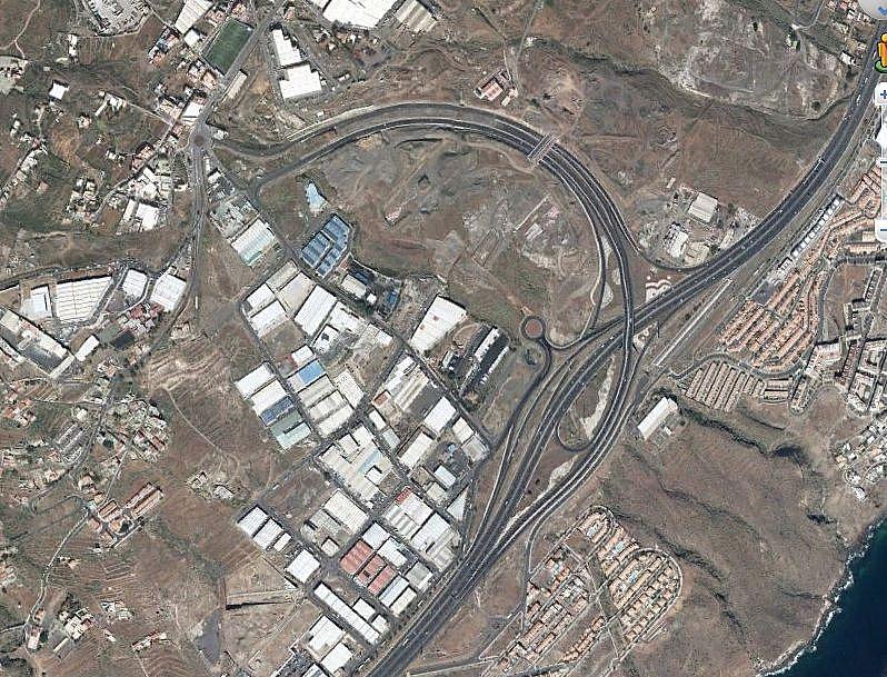 Imagen sin descripción - Parcela en alquiler en Rosario (El) - 284869407