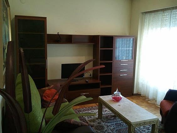 Apartamento en alquiler en calle Santo Domingo, Ourense - 288671667