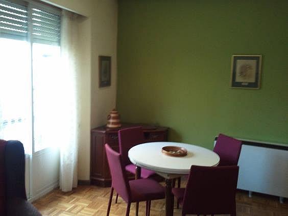 Apartamento en alquiler en calle Santo Domingo, Ourense - 288671670