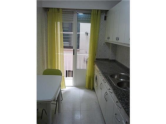 Apartamento en alquiler en calle Santo Domingo, Ourense - 288671688