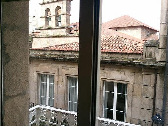 Apartamento en alquiler en calle Santo Domingo, Ourense - 288671703