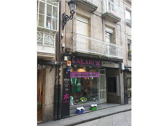 Apartamento en alquiler en calle Santo Domingo, Ourense - 288671706