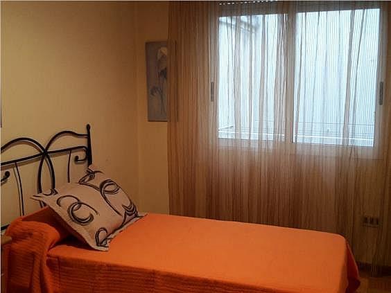 Apartamento en alquiler en calle Santo Domingo, Ourense - 324581856
