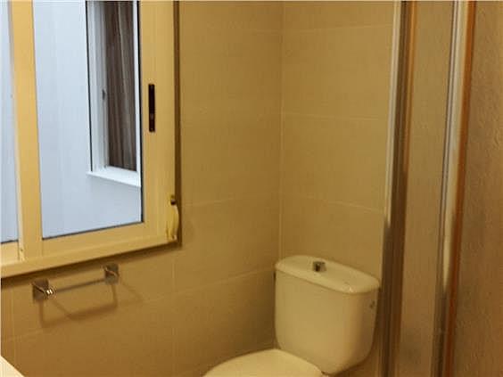 Apartamento en alquiler en calle Santo Domingo, Ourense - 324581868