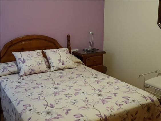 Apartamento en alquiler en calle Santo Domingo, Ourense - 324581871