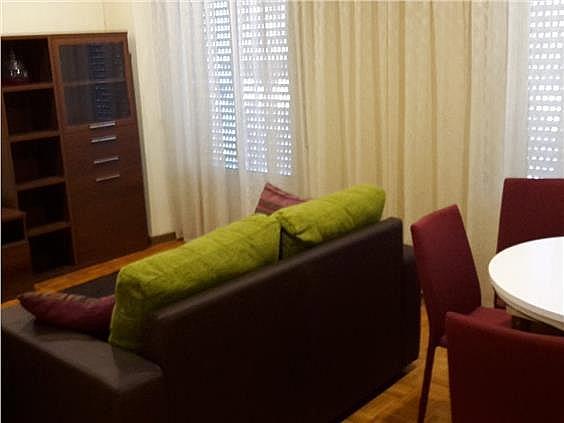 Apartamento en alquiler en calle Santo Domingo, Ourense - 324581880